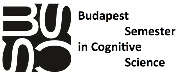Budapest Semester in Cognitive Science